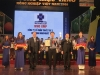 Marphavet has received a prize for Top 10 of golden brands of Vietnam Agriculture in 2016
