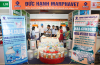 Marphavet attend the International Exhibition Vietstock 2016