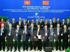 Dr. Tran Duc Hanh - Chairman of the Board, General Director, accompanied Prime Minister - Nguyen Xuan Phuc attended the Round-table Dialogue between H.E. Mr.Nguyen Xuan Phuc, Prime Minister of Vietnam and CEOs from China